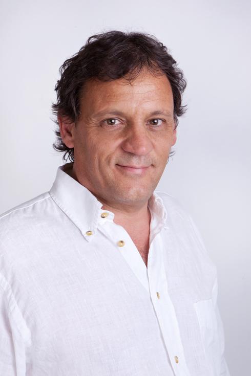 Mauro Chiaravalli - One Alarm SA